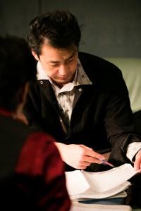黒田和良 Kazuyoshi Kuroda