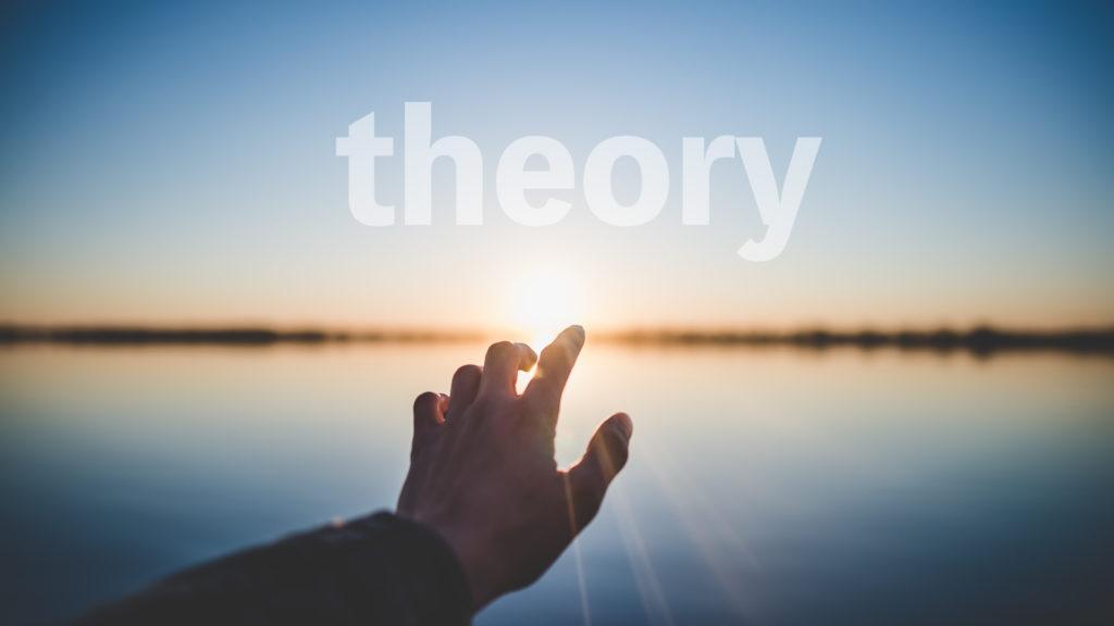 音楽理論は自然物理科学