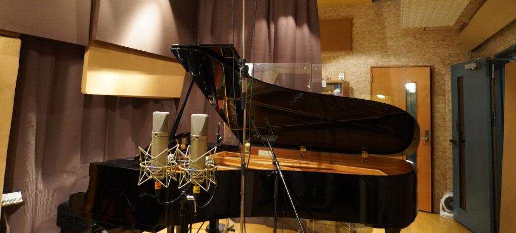 クラシック 声楽 レコーディング