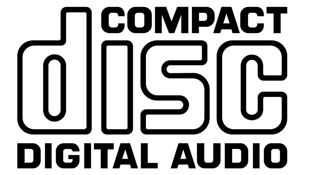 CD-DA マーク ロゴ