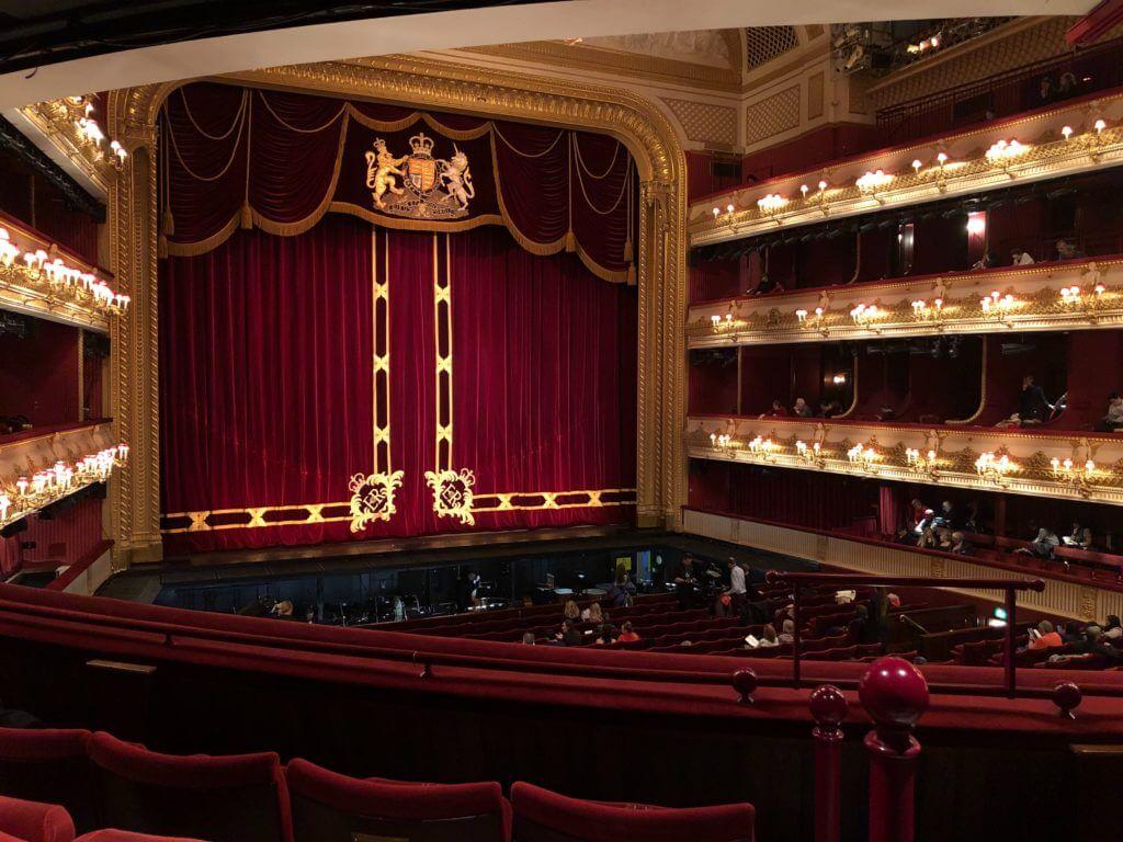 opera house london