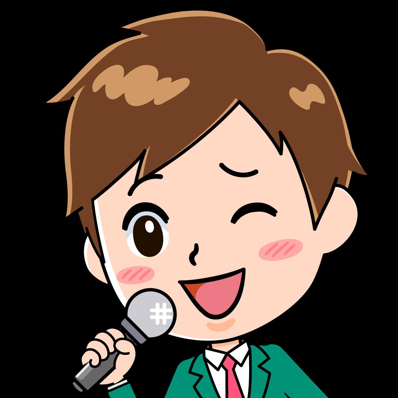 とある歌手