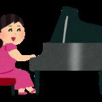 とある<br>ピアニスト