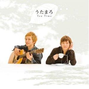 うたまろ Album「Tea Time」