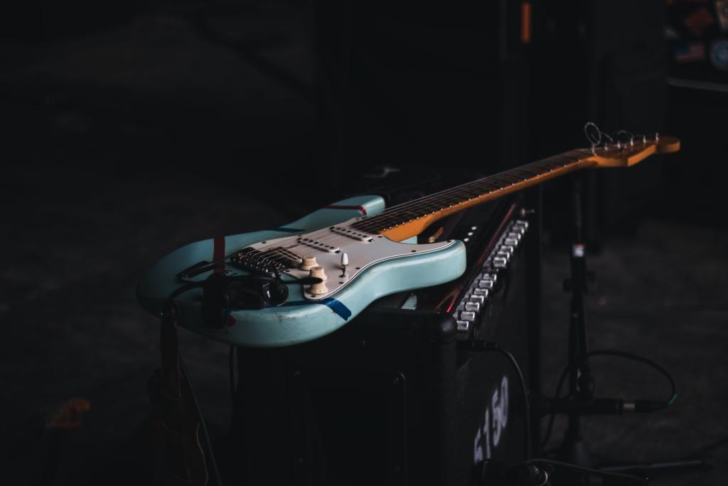e.guitar