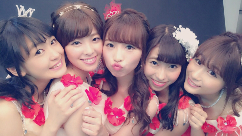 Lady Note from OS☆U